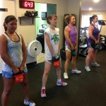 Small Group Training at Trinity River Fitness